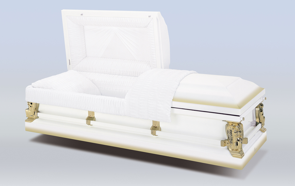 QA2 Ivory Gold